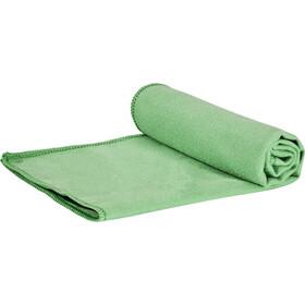 CAMPZ Micro Fibre Towel S, green